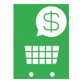 Aprire shop online per vedere i tuoi prodotti sul web